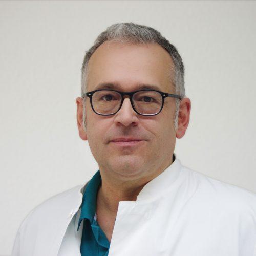 Dr. med. Oliver Wilde
