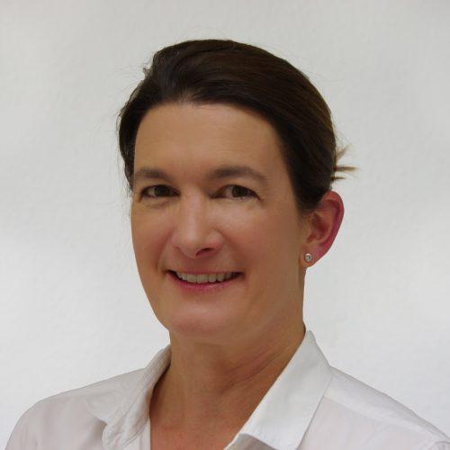 Fachärztin Andrea Wilde