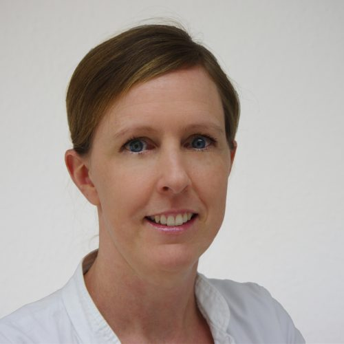 Fachärztin Vera Prell